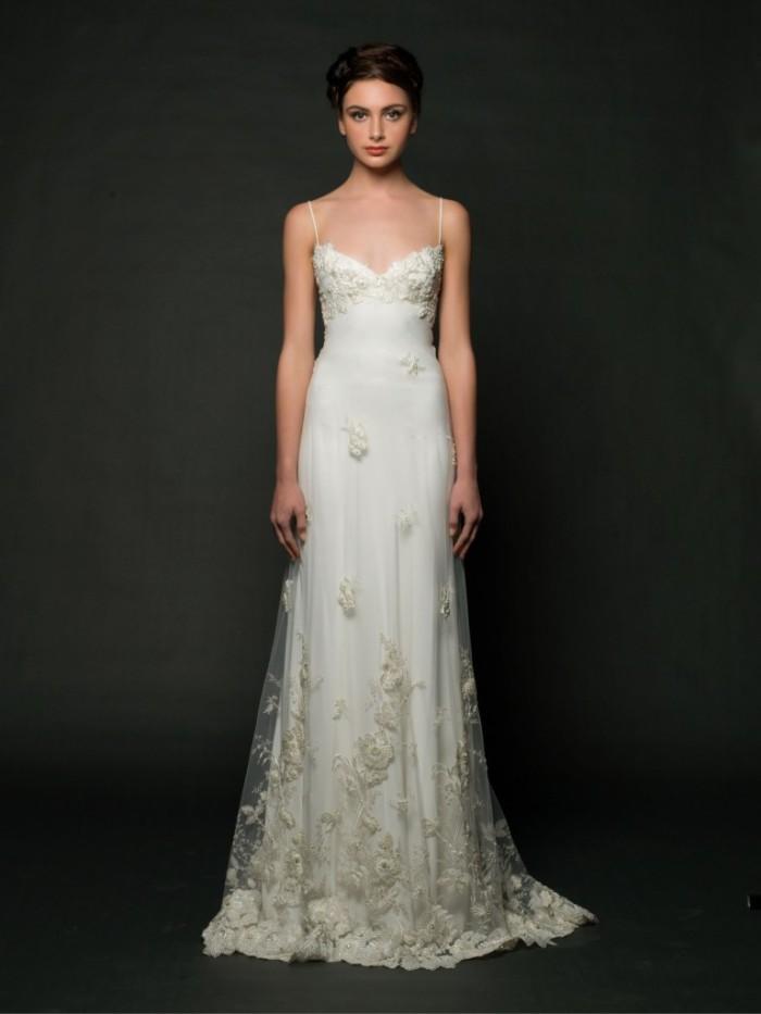 Daphne Wedding Dress by Sarah Janks
