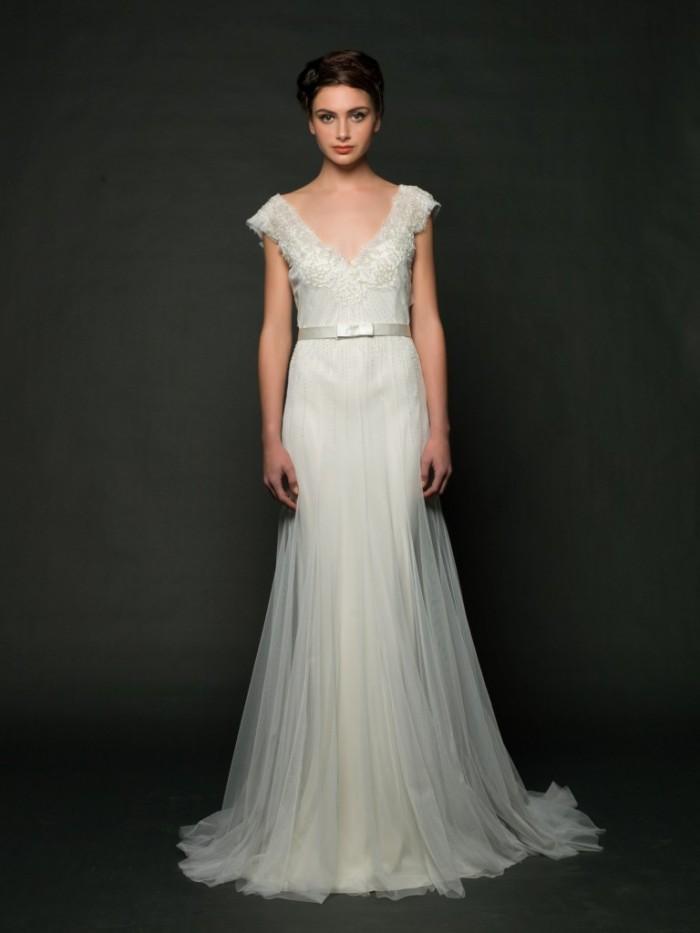 Sarah janks wedding dresses fall 2014 delaney by sarah janks junglespirit Images