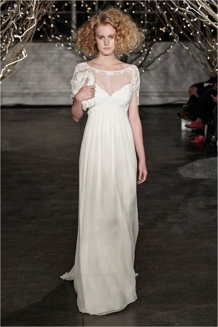 Genevieve by Jenny Packham Wedding Dress