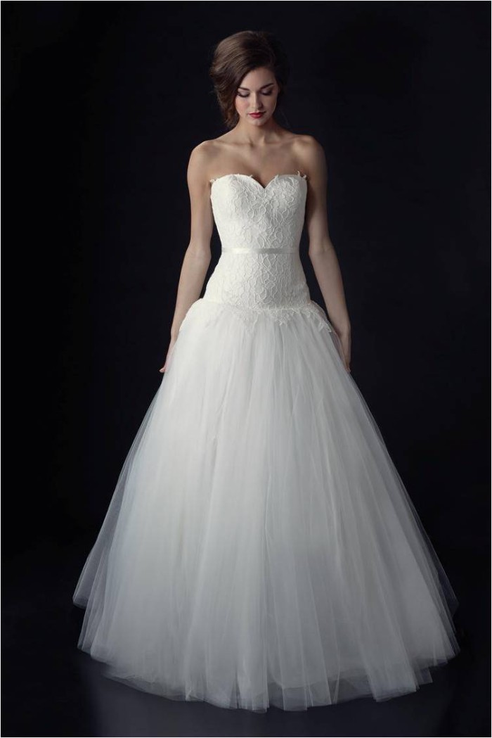heidi elnora wedding dresses fall 2014