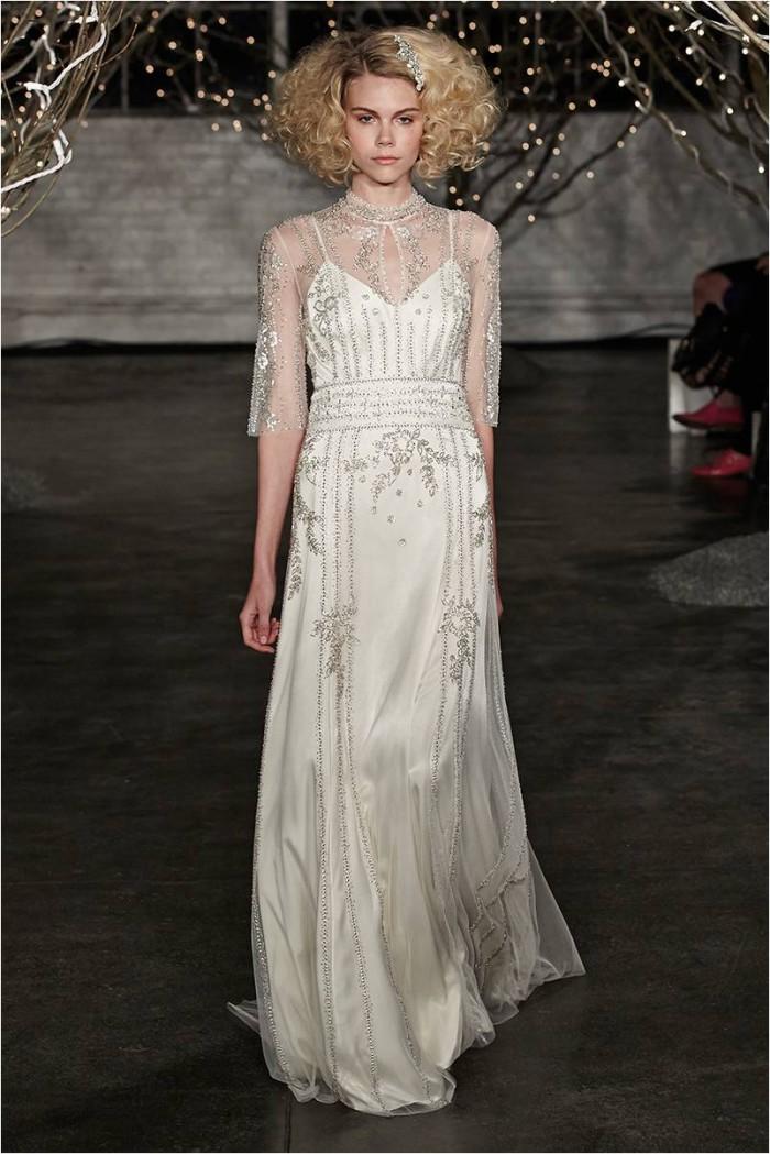 Jenny Packham Bridal Alexia