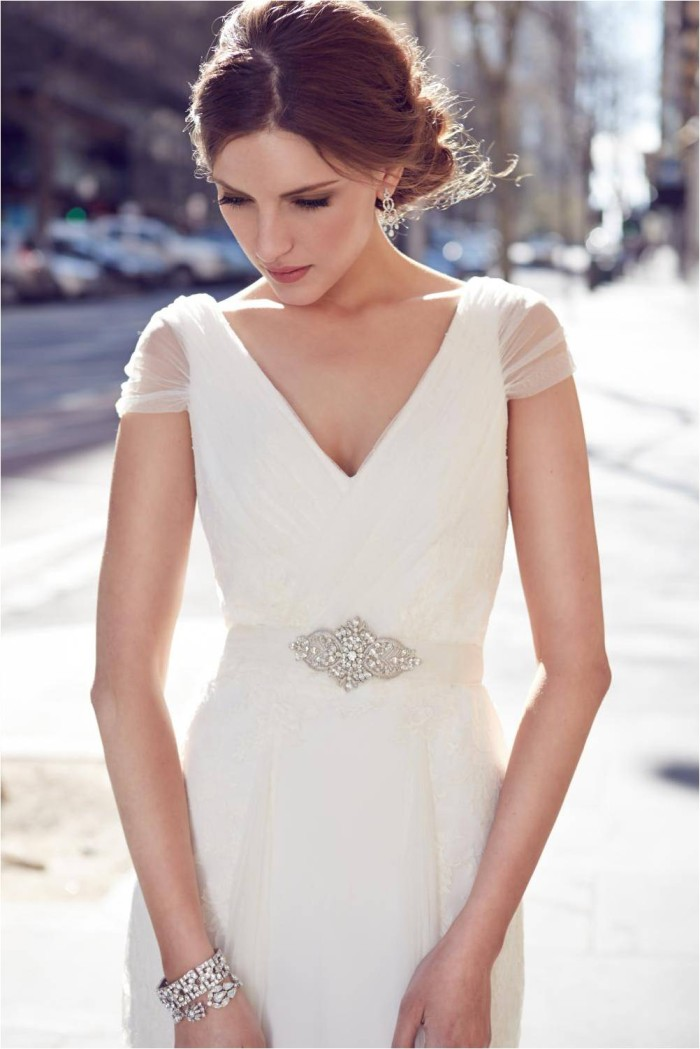 KWH Bespoke - Lyla Wedding Dress