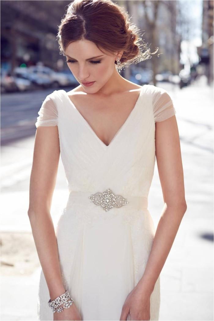 KWH Bespoke - Lyla Wedding Dress