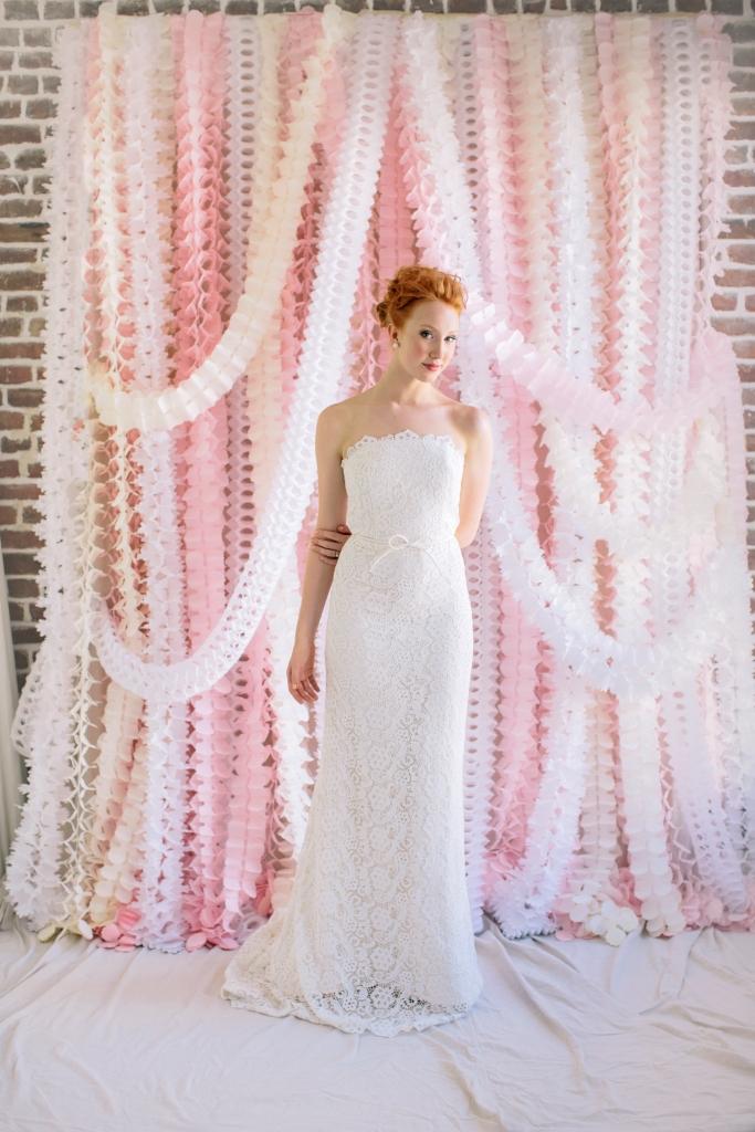 Lassiter Wedding Dress by LulaKate