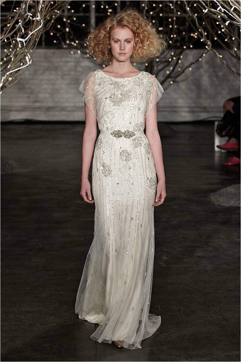 Jenny packham bridal collection 2014 for Jenny packham wedding dresses 2013