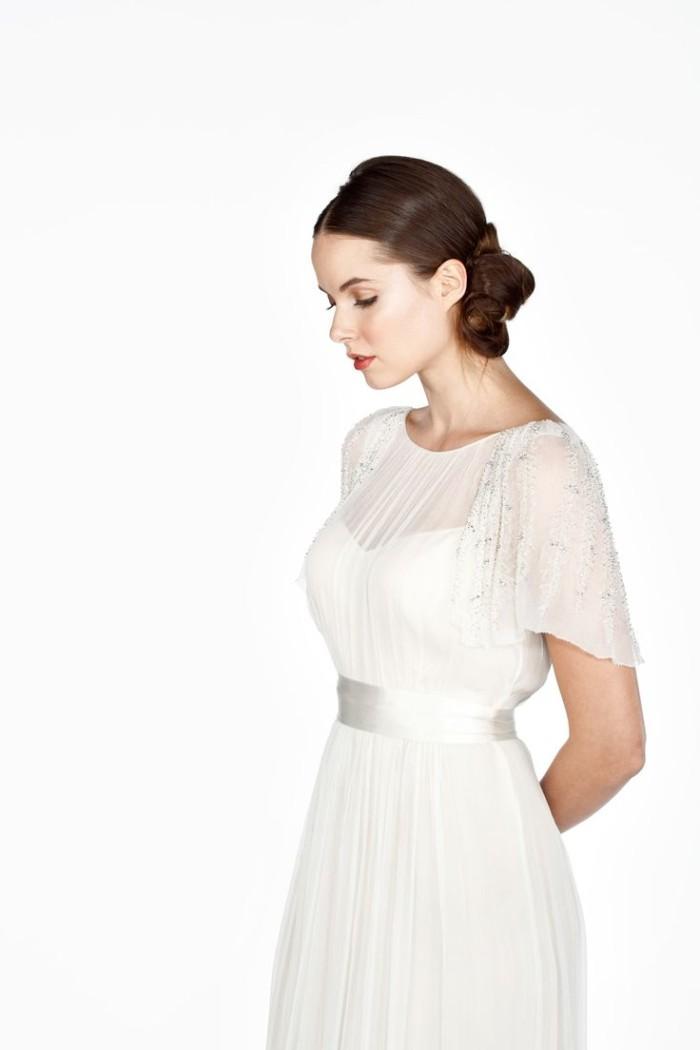 Saja Wedding Dress 2014 RC6257