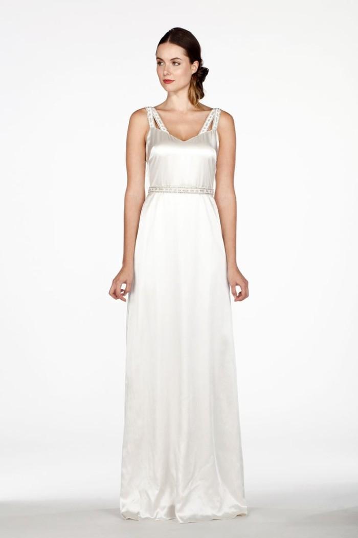 Saja Wedding Dress 2014 Style CH6111
