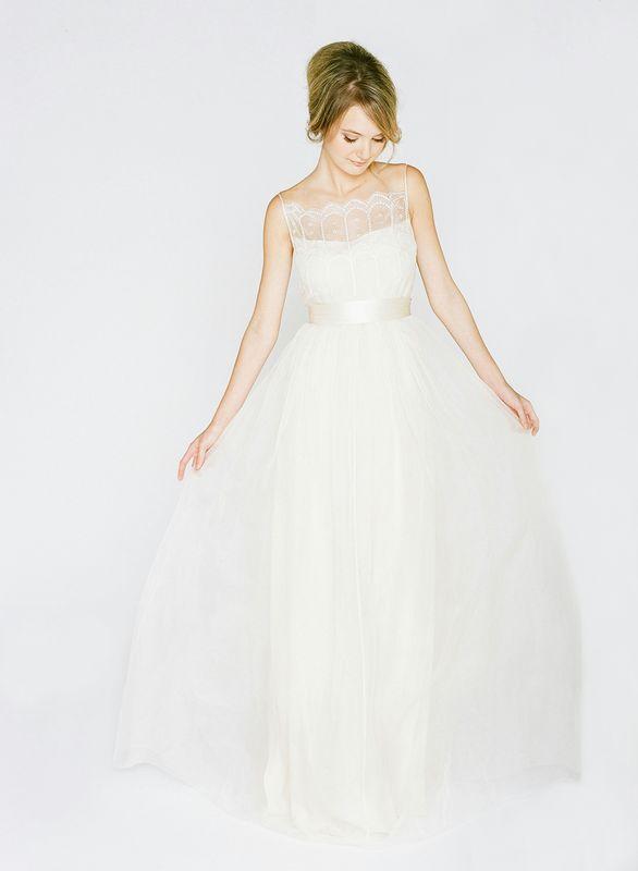 Saja Wedding Dress AH6200
