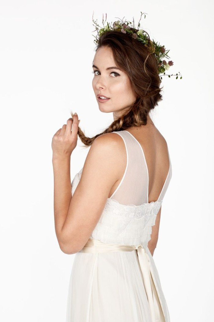 Saja Wedding Dress Style RY6999
