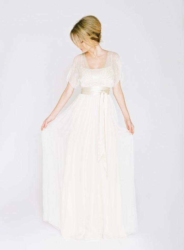 Saja Wedding Dresses Style DC6500