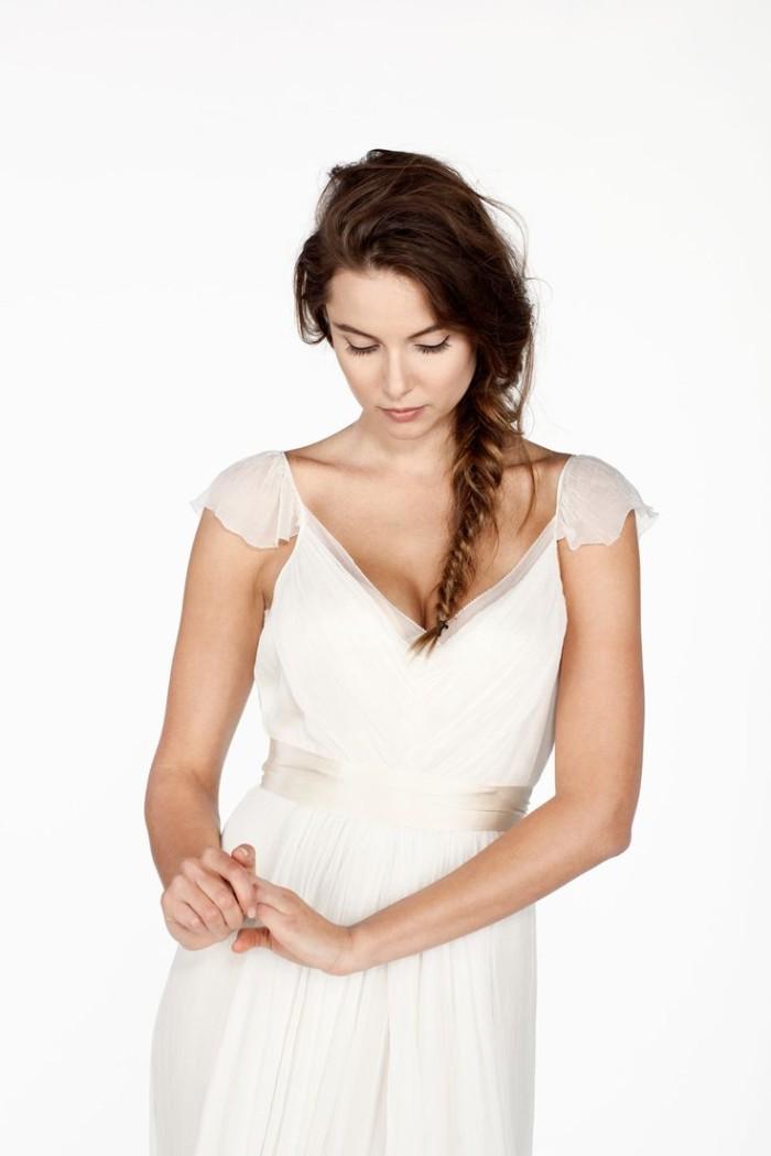 Saja Wedding Dresses Style HB6365