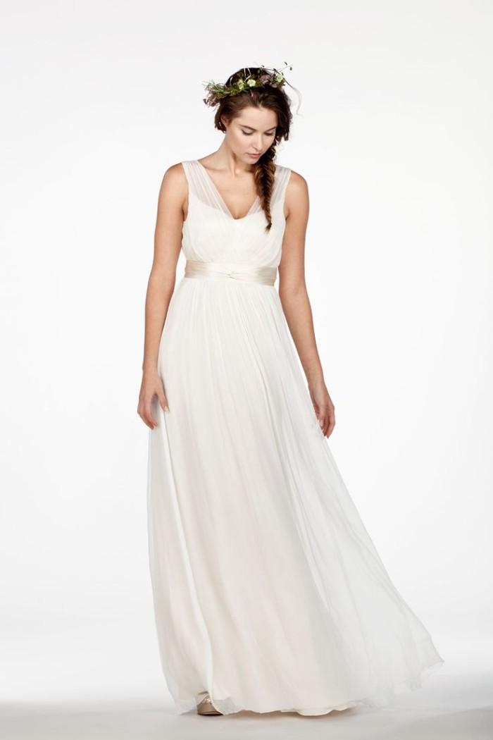Saja Wedding Dresses Style HB6633