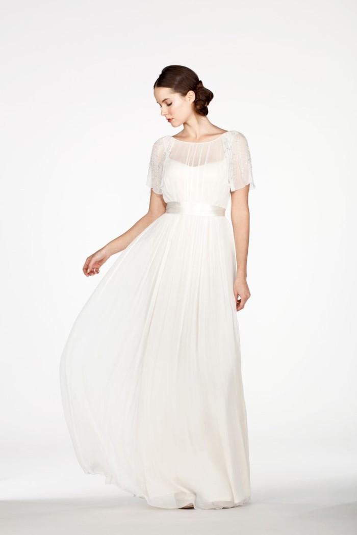 Saja Wedding Dresses Style RC6257