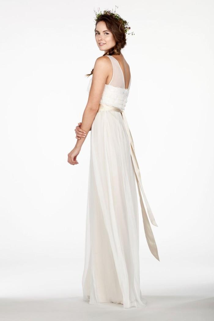 Saja Wedding Dresses Style RY6999 2014 Full Length
