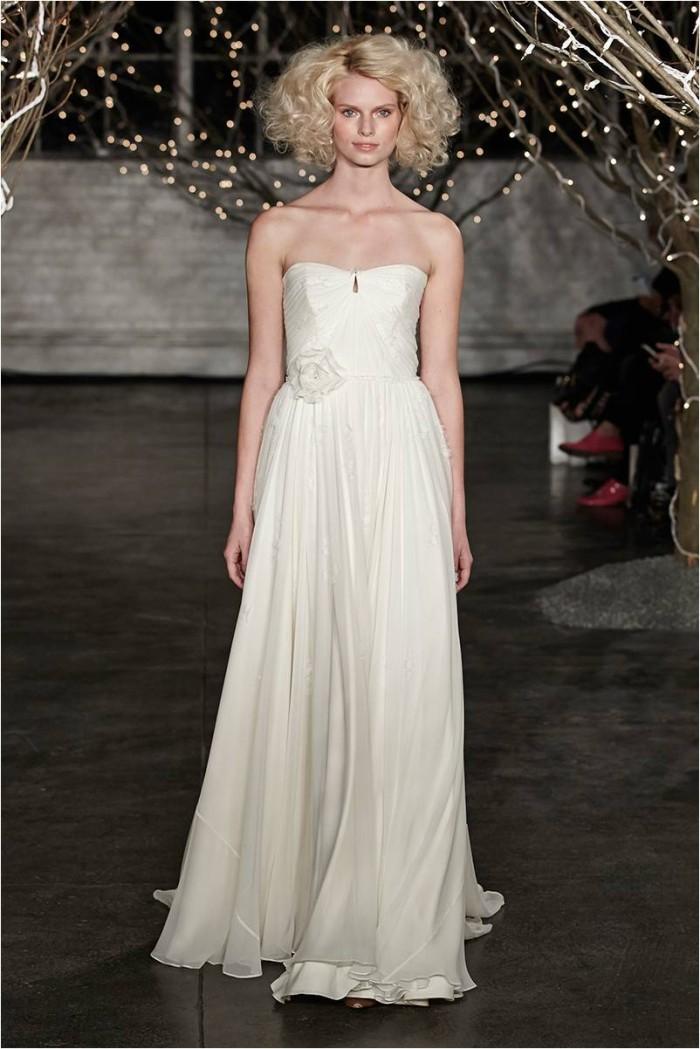 Jenny packham bridal collection 2014 for Jenny beckman wedding dresses