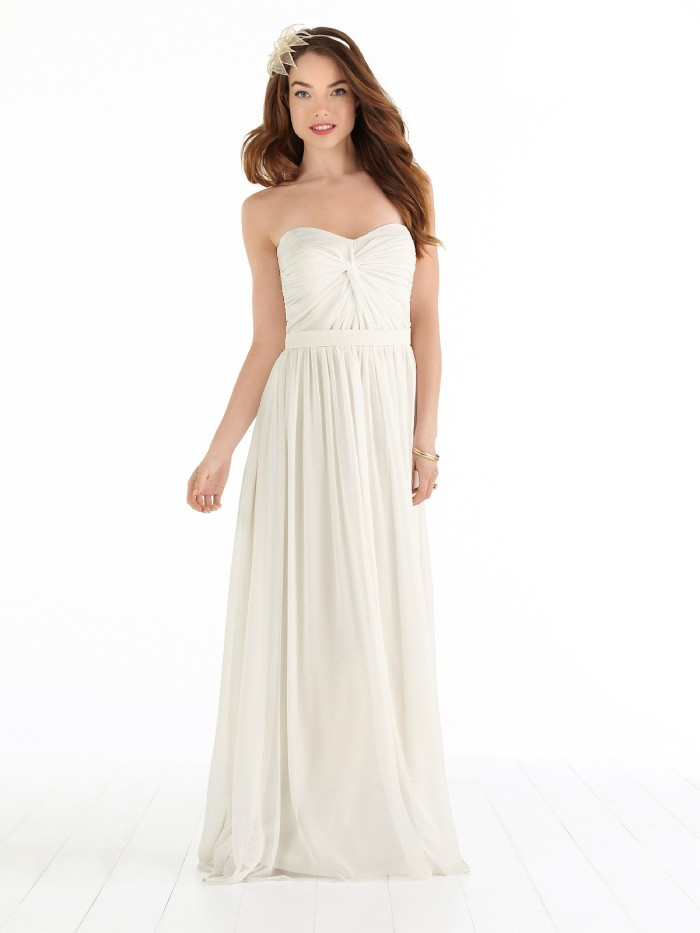 AFTER SIX BRIDAL STYLE 1027 wedding dress under $500
