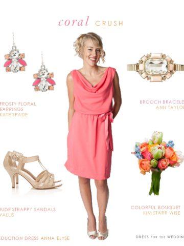 Anna Elyse Seduction Dress