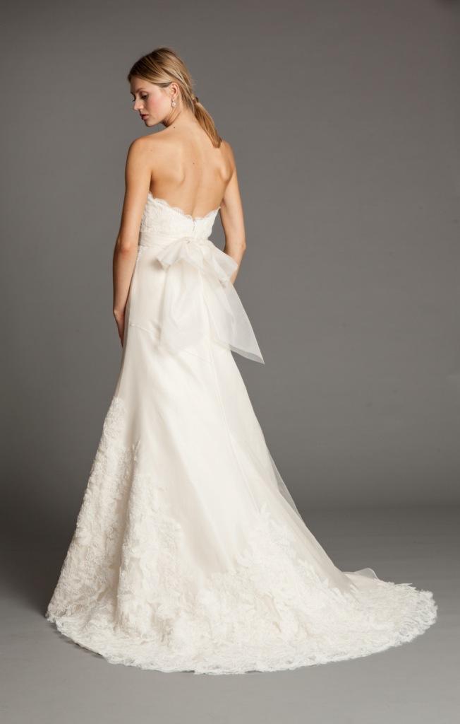 Jenny yoo wedding dresses 2014 for Jenny yoo wedding dresses