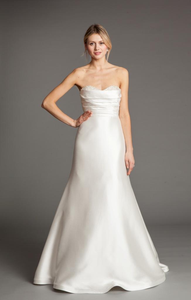 Remi Wedding Dress by Jenny Yoo