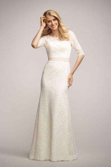 10 Wedding Dresses Under $500
