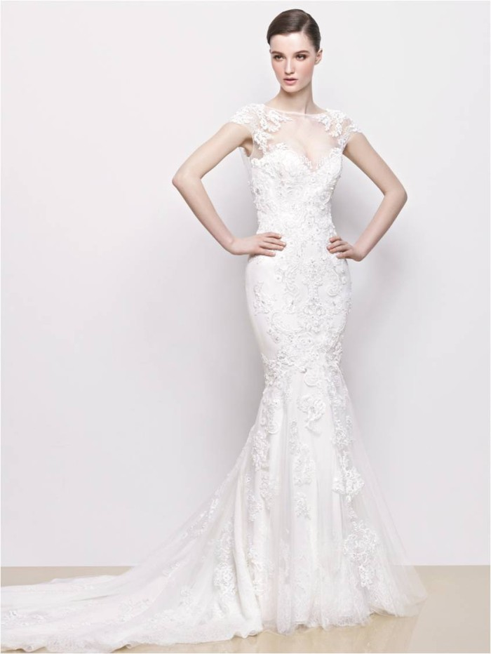 Wedding Dress Indira by Enzoani