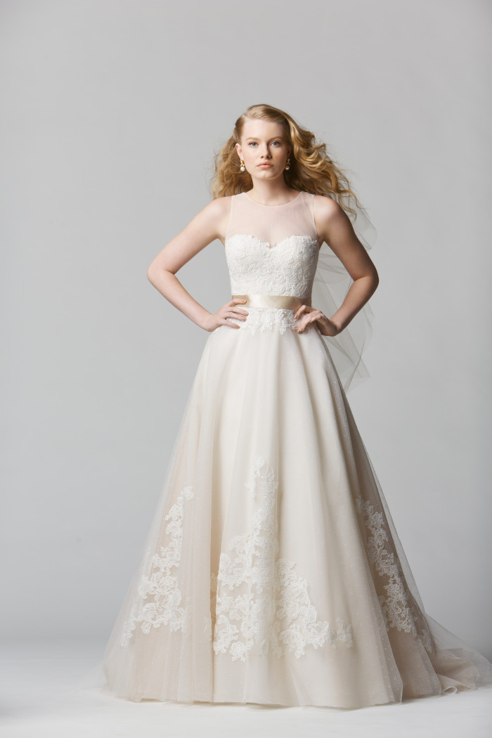 Top Wedding Dress for 2014 12608 Bellavista