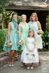 Anna Elyse Bridesmaid Dresses in The Collection