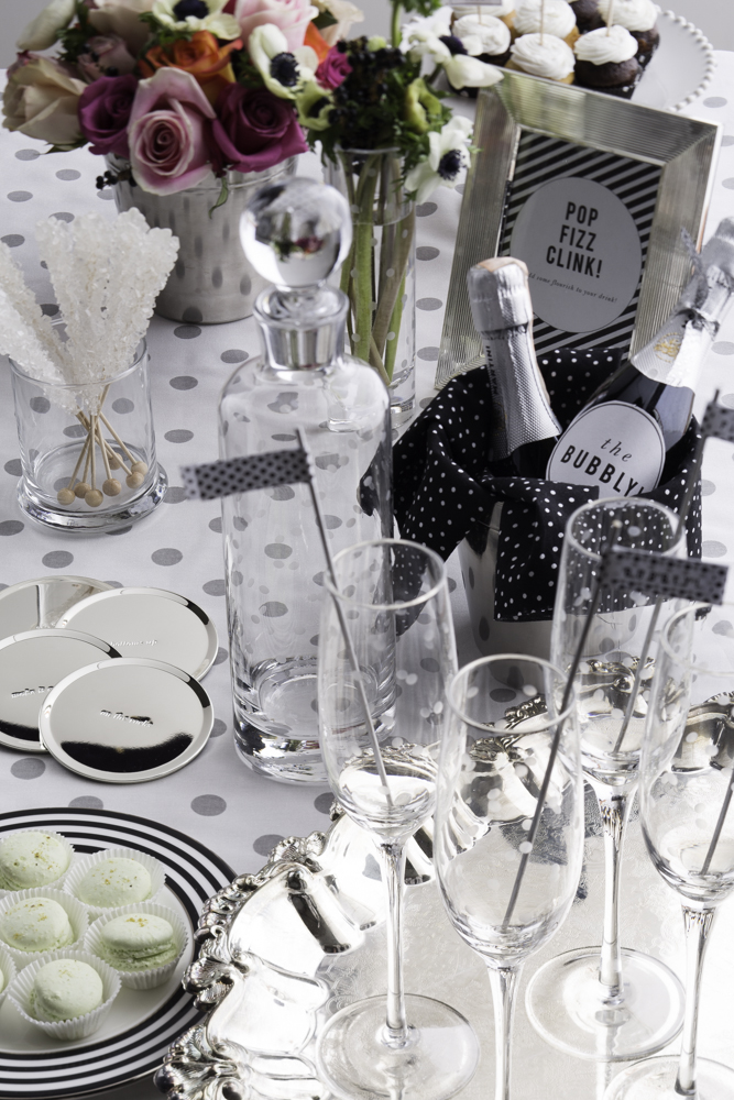 bridal brunch inspired by kate spade new york