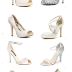 bridal shoes under $100