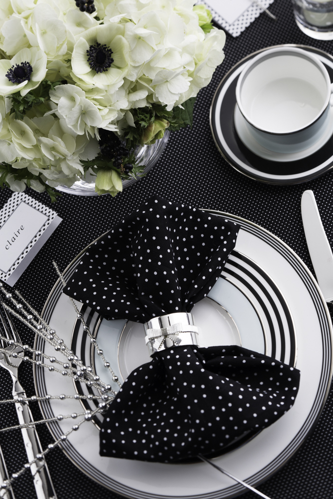 brunch bridal shower with kate spade new york style