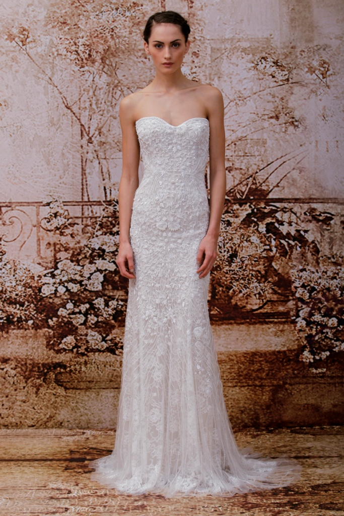 designer wedding dresses for 2014 by monique lhuillier