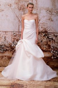 Madison by Monique Lhuillier 2014 Wedding Gown