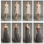 Nabi by Jenny Yoo Convertible Bridesmaid Dresses