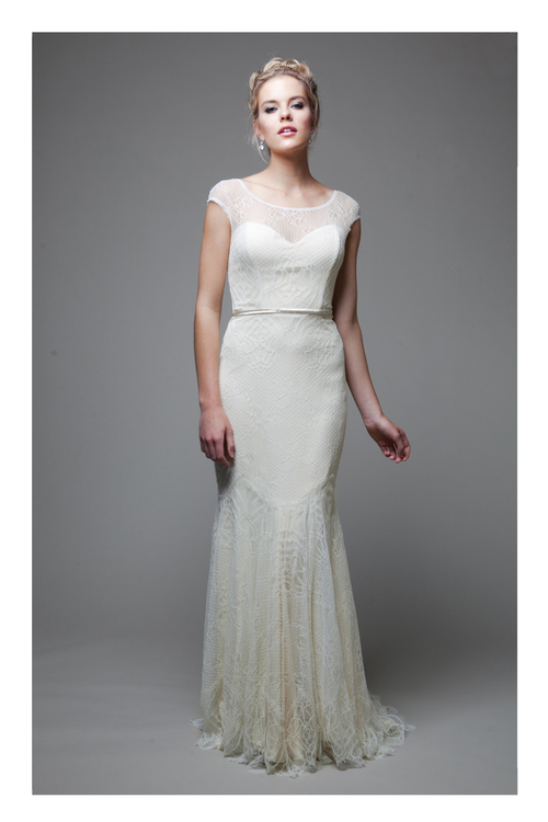 Rebecca Schoneveld Blakely Wedding Dress