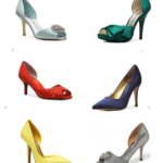 shoes for bridesmaids