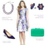 April 2014 Wedding Guest Dresses