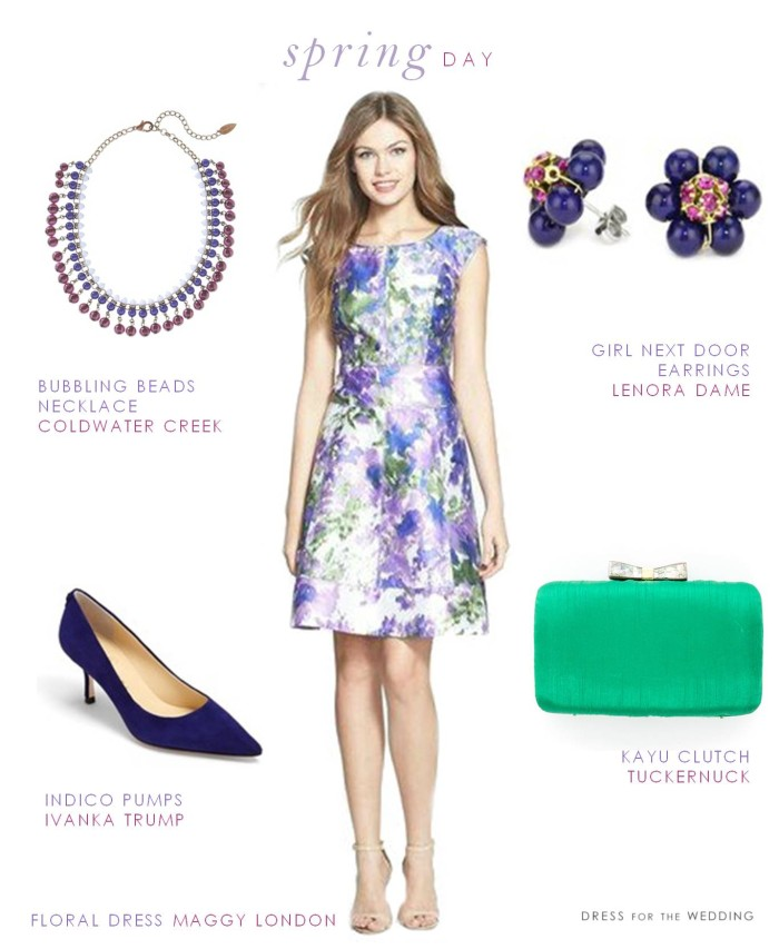 Spring wedding guest dresses for The best dress for wedding guest