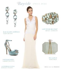 Blue for a Bride