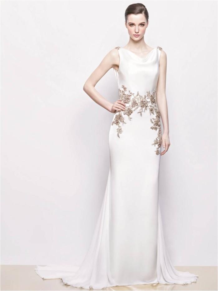 Inara Wedding Dress by Enzoani