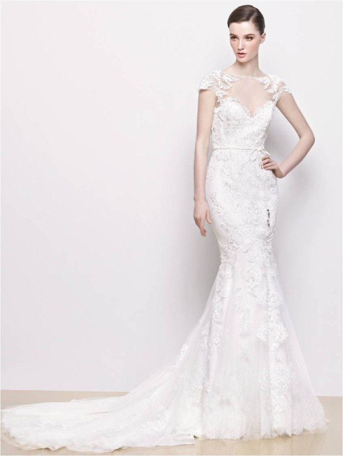 Indira by Enzoani Exquisite Wedding Gowns