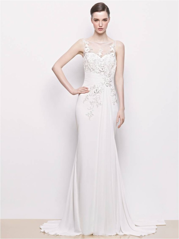 Isabelle Enzoani Wedding Gowns