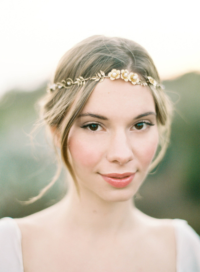 callan headpiece by hushed commotion