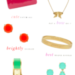 gifts for bridesmaids from the kate spade new york bridal surprise sale