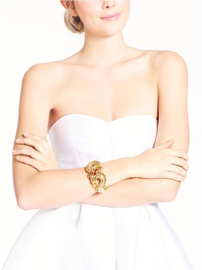 kate spade new york bridal bracelet on sale
