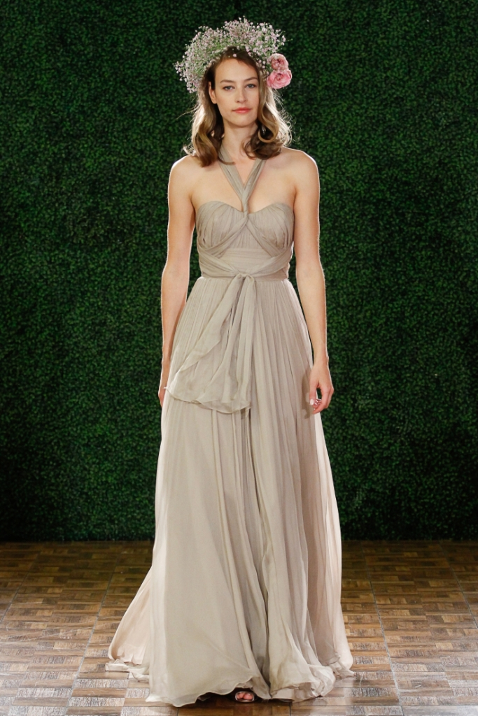 Esmerelda Wedding Dress