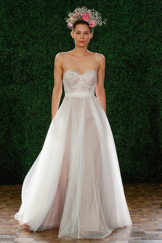 D.I.D. Wedding Dresses Penelope style 53707