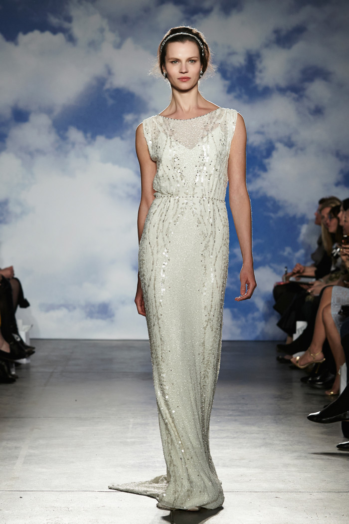 2015 Jenny Packham Bridal Collection