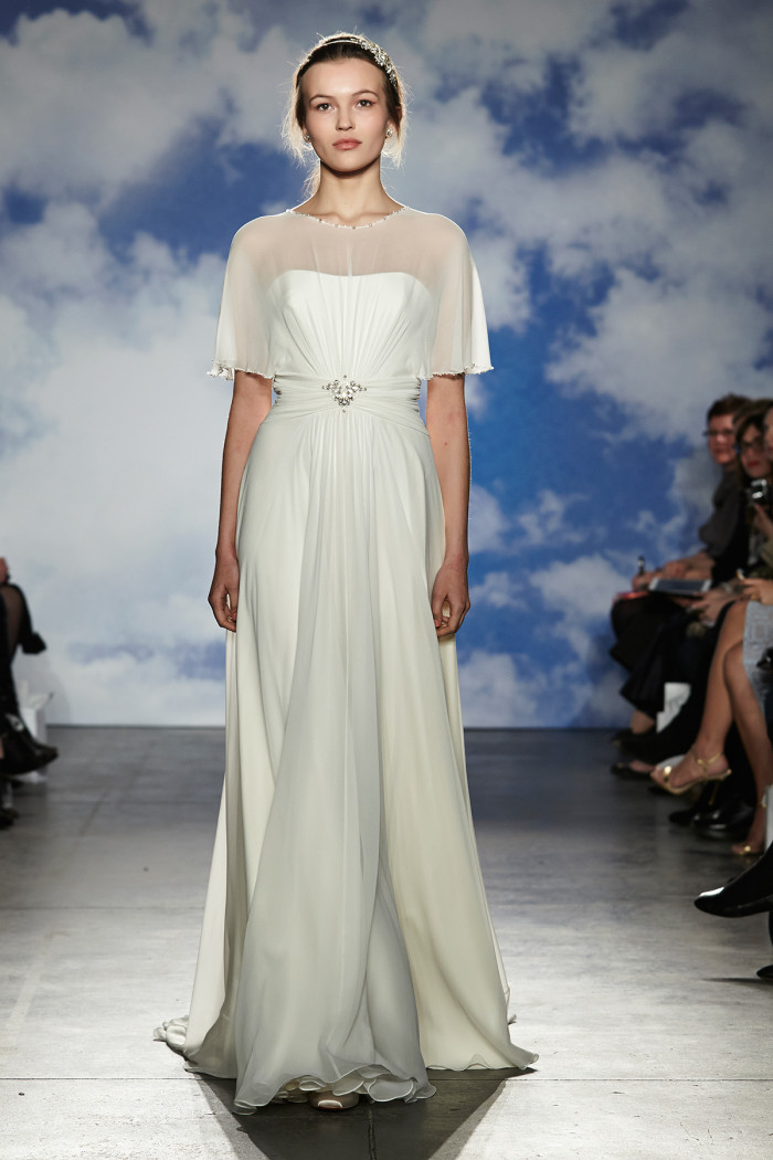 Jenny Packham Wedding Dresses Spring 2015 Look_01Look_0111