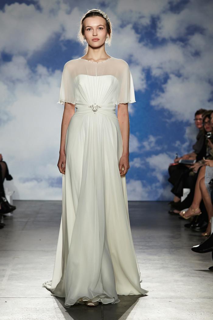 Wedding Dresses By Jenny Packham For Spring 2015