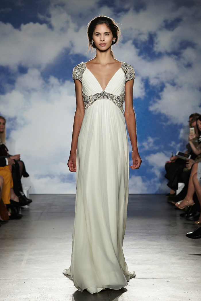 Jenny Packham Wedding Dresses Spring 2015 Look_01Look_0112